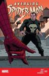 Avenging Spider-Man (2011-2013) #22 - Christopher Yost, Paolo Rivera, David Lopez