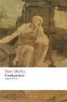 Frankenstein or the Modern Prometheus - Original 1818 Text - Mary Wollstonecraft Shelley