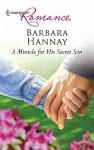 A Miracle for His Secret Son (Mills & Boon Hardback Romance) - Barbara Hannay