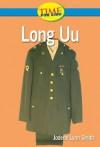 Long Uu: Readiness- Alphabet - Smith Jodene Lynn, Jodene Lynn Smith