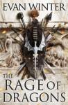 The Rage of Dragons - Evan Winter