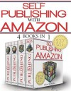 Self-Publishing with Amazon - Chris McMullen