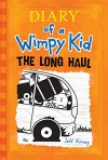 The Long Haul (Turtleback School & Library Binding Edition) (Diary of a Wimpy Kid) - Jeff Kinney