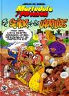 Mortadelo y Filemón: El Señor de los Ladrillos (Magos del Humor, #102) - Francisco Ibáñez