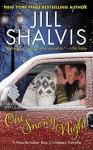 One Snowy Night: A Heartbreaker Bay Christmas Novella ( Heartbreaker Bay Series, Book 2.5) - Jill Shalvis