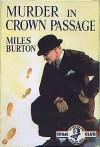 Murder in Crown Passage - Miles Burton