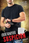 Suspicion - Eden Winters