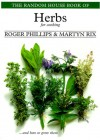 The Random House Book of Herbs for Cooking - Roger Phillips