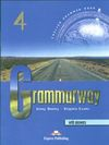 Grammarway 1,2,3, & 4 With Answers: Student's Book 4 - Jenny Dooley, Virginia Evans