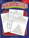 Algebra Puzzles - Kim Cernek, Learning Works