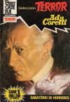 Sanatorio de Horrores - Ada Coretti