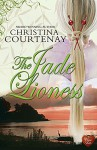 The Jade Lioness (Choc Lit) (Kumashiro Book 3) - Christina Courtenay