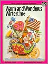 Warm and Wondrous Wintertime - Becky Daniel, Gary Hoover
