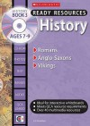 History Book 3 Ages 7-9 (Ready Resources) - Pat Hoodless, Jane Bottomley