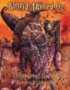 Bloodstained Oz - Christopher Golden, James Moore, Glenn Chadbourne, Ray Garton