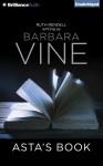 Asta's Book - Harriet Walter, Barbara Vine