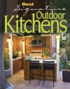 Best Signature Outdoor Kitchens - Creative Homeowner