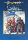 Talviyön lohikäärmeet (Dragonlance: Kronikat, #2) - Margaret Weis, Tracy Hickman