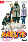 Naruto #34 - Masashi Kishimoto