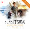 Sunset Song - Canongate Books Ltd, Lewis Grassic Gibbon, Eileen McCallum