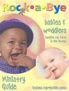 Rock-a-bye Babies and Woddlers Ministry Guide (Rock-A-Bye) - Abingdon Press
