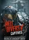Captives - Nicholas Sansbury Smith