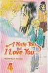 I Hate You But I Love You, Vol. 4 - Yoshiko Fujiwara