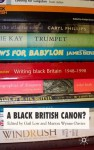 A Black British Canon? - Marion Wynne-Davies, Gail Low