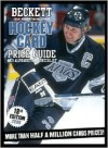Beckett Hockey Card Price Guide: And Alphabetical Checklist - Sidney Crosby, Tim Trout