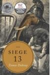 Siege 13 - Tamas Dobozy