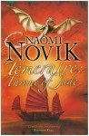 Throne of Jade - Naomi Novik