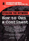 Stealing the Network: How to Own a Continent - Russ Rogers, Paul Craig, Joe Grand