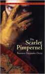 The Scarlet Pimpernel - Emmuska Orczy