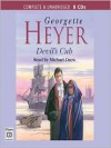 Devil's Cub - Michael Drew, Georgette Heyer
