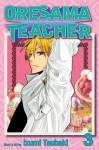 Oresama Teacher , Vol. 3 - Izumi Tsubaki