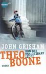 Theo Boone und der unsichtbare Zeuge: Band 1 (Heyne fliegt) (German Edition) - John Grisham, Imke Walsh-Araya