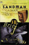 The Sandman, Vol. 7: Brief Lives - Neil Gaiman, Vince Locke, Jill Thompson, Peter Straub