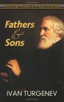 Fathers and Sons - Ivan Turgenev, Constance Garnett