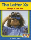 The Letter XX: Things I Can See - Hollie J. Endres