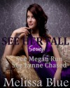 See Her Fall Boxed Set - Melissa Blue