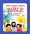 "The Little One's Bible with ""Talkabouts"" and Prayers - Eira Reeves"