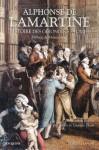 Histoire des Girondins - Tome 1 - Alphonse de Lamartine, Mona Ozouf, Anne Theis, Laurent Theis