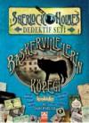 Sherlock Holmes Dedektif Seti &; BaskervI;lle'lerin Köpegi - Kolektif