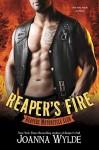 Reaper's Fire - Joanna Wylde