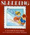 Sledding - Elizabeth Winthrop