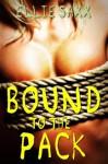 Bound to the Pack - Ellie Saxx
