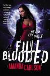 Full Blooded (Jessica McClain) - Amanda Carlson