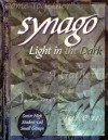 Synago: Light in the Dark : Senior High Student-Led Small Groups (Synago) - Karen Trogdon Kleuver