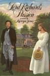 Lord Richard's Passion - Mervyn Jones