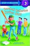 Baseball Ballerina Strikes Out - Kathryn Cristaldi, Kathryn Mckeon, Abby Carter